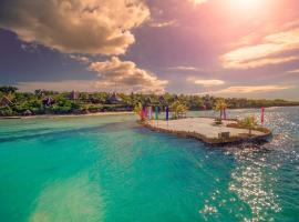 Panglao Island Nature Resort and Spa Dauis Philippines