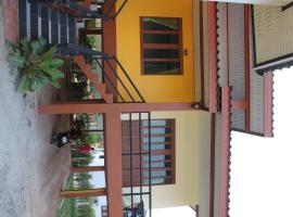 Hotel photo: Thong Sala Homestay