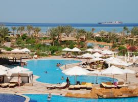 Regency Plaza Aqua Park and Spa Resort Sharm el-Sheikh Egypt