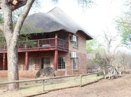 Mongoose Manor  South Africa