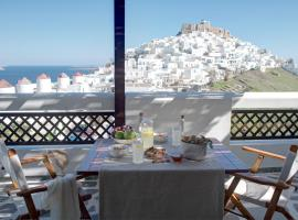 Kallichoron Art Boutique Hotel Astypalaia Town Greece