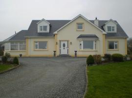 Hotel Photo: Clunelly House B&B
