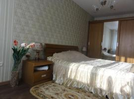 Hotel Photo: Apartment Frunze