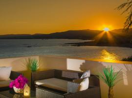 Al Mare Villas Kiotari Greece