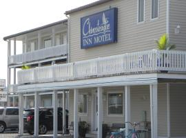 Chincoteague Inn Chincoteague USA
