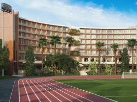 Hotel near Belek: Gloria Sports Arena