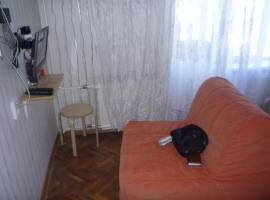 Hotel photo: Apartments on Novatorov 116