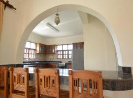 Hotel photo: The Diani Pearl