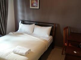 Good Day Inn Hotel Seri Kembangan Malaizija