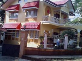 Hotel near Antipolo: Guesthouse in Boso-Boso Highlands