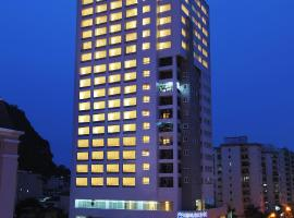 Ha Long DC Hotel, Ha Long
