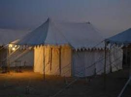 Hotel Photo: Malra Heritage Camp