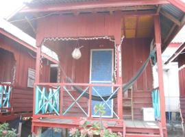 Mr. B Guesthouse Don Det laoPDR