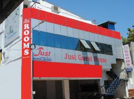 Just Guest House Chennai India