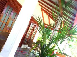 Swiss Lanka Bed & Breakfast Talalla South Sri Lanka