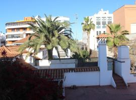 Ciudad Jardin Apartment  Spain
