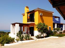 Ilis Villas Kyllíni Greece