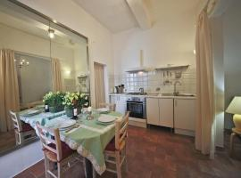 Apartments Florence Indipendenza Florence Italy