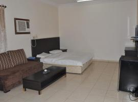 Hotel photo: Hadab Hotel Apartments