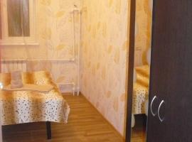 Hotel photo: Kolkhoznaya Guest house Domodedovo