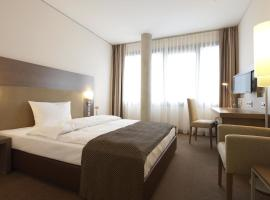 IntercityHotel Mannheim Mannheim Germany