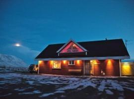 Hotel Photo: Magical Horses Bed and Breakfast