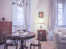 Apartments Florence Parione 피렌체 이탈리아