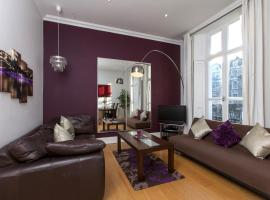 Club Living - Hyde Park Apartments London United Kingdom