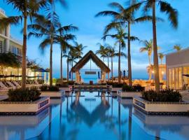 Hotel photo: Grand Cayman Beach Suites