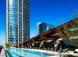 Hotel near Austin: JW Marriott Austin