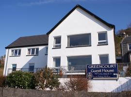 Hotel photo: Greencourt Guesthouse