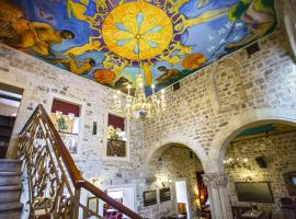 Hotel Photo: Grisogono Palace Luxury Apartment