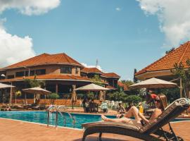 Hotel Photo: Nile Village Hotel & Spa