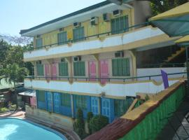 Hotel near Antipolo: Femar Garden Resort and Convention Center