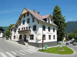 Hotel Photo: Landgasthof Hausmann