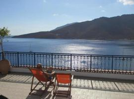 Marinas Studios Livadia Greece