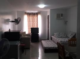 Hotel near Mandaue City: Urban Deca Homes Condominium
