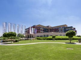 Hotel Photo: Grand Hotel Primus - Terme Ptuj - Sava Hotels & Resorts