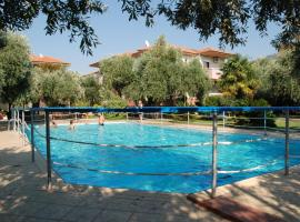 Monemvasia Hotel Skala Sotiros Greece