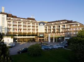 Hotel Photo: Hotel Ajda - Terme 3000 - Sava Hotels & Resorts