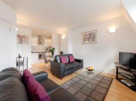 Roomspace Serviced Apartments - Groveland Court Londen Verenigd Koninkrijk