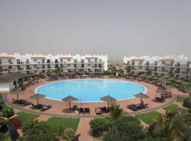 Hotel photo: Bookings Cape Verde Dunas Beach Villa 27