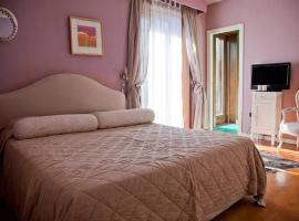 Bed and Breakfast Bellini Pompei Italy
