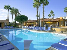 Bungalows Los Almendros - Gay Exclusive, Gran Canaria