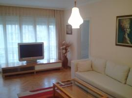 Sport Hall Apartment Varna City Bulgaria