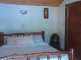 Hotel near Nanyuki Civil Airport airport : Mt. Kenya Royal Cottages