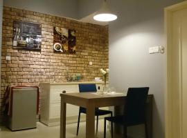 Thirteenth Floor Vacation Home Melaka Malajsie