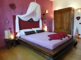 Hotel photo: Sieci Florence Apartment