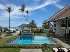 Dive Thru Resort Panglao City Philippines