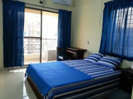 Hotel photo: NJI Guest House